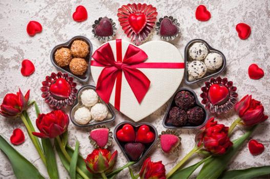 14 февраля – как подготовиться к празднику и отметить день влюбленных?