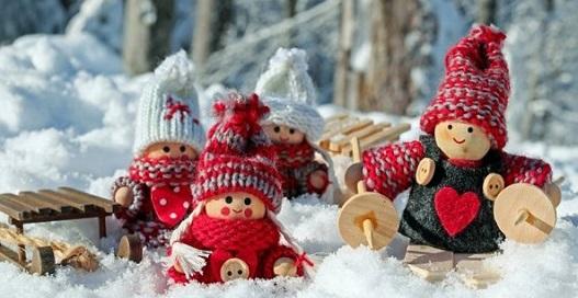 Новогодние каникулы в Черкассах - Фото
