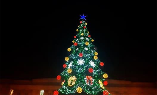 По-семейному и с колядой: как отпраздновать Рождество в Черкассах