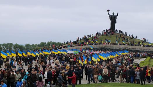 День победы в Черкассах: как отметить праздник?