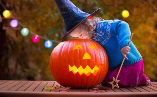 Хэллоуин в Черкассах – отмечаем жуткий и веселый праздник