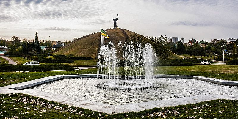 Где отпраздновать День Независимости в Черкассах?