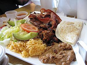 Кухня Андорры