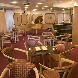 Рестораны Астрахани
