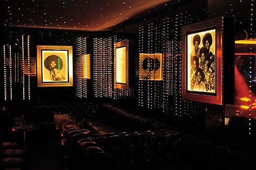 Новый ночной клуб в Монако