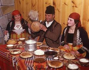 хороший блог о Болгарии