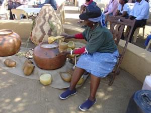 Кухня Ботсваны