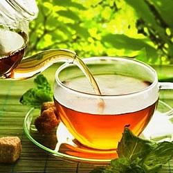 Топ 5 стран для любителей чая
