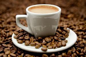 Аромат испанского кофе