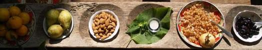 Чем кормят туристов на Кипре