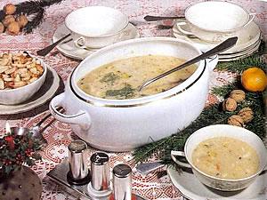 Особенности кухни Чехии