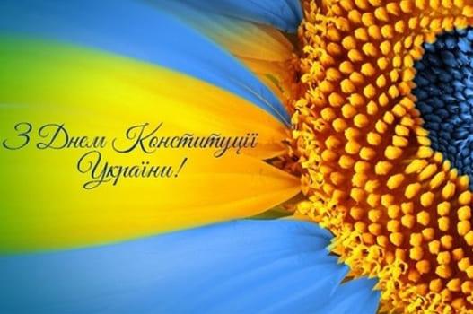 День Конституции в Украине – особенности праздника, как отметить этот день