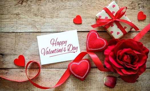 День Святого Валентина: самый романтичный праздник года