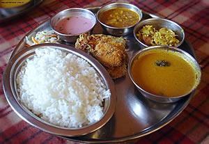 Чем кормят туристов на Гоа