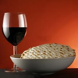 Основные блюда израильской кухни