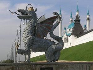 Доставка еды в Казани