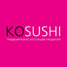 Заказ суши в Челябинске от KO-SUSHI