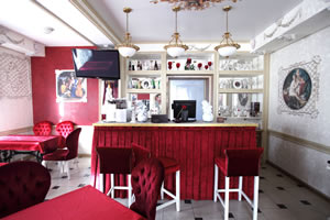 рестораны Краснодара