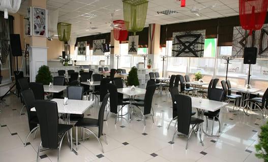 Ресторан-пиццерия «Престо» Черкассы
