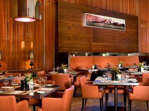 Лучшие рестораны на Мертвом Море