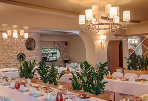Рестораны Львова