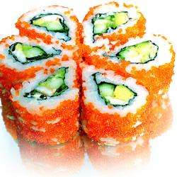 Суши в Туле