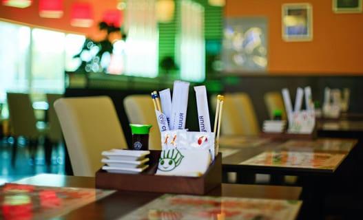 Ресторан «Сушия» Черкассы