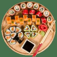 Доставка суши в Москве