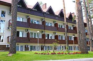 гостиницы Черкасс