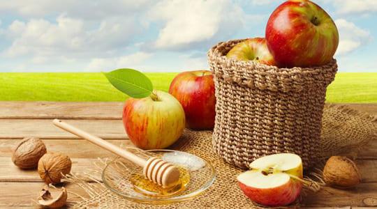 Празднуем Яблочный Спас