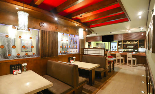 Ресторан «Yoshi» Черкассы